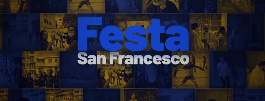 Festa San Francesco Video