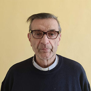 don Natalino Bertone
